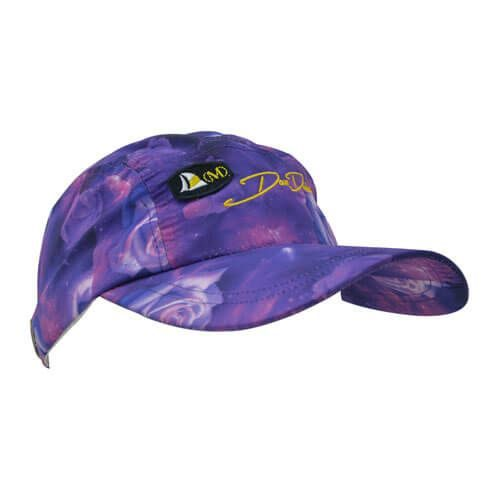 DDC01PPR DMD Signature Range Cap Purple Rose
