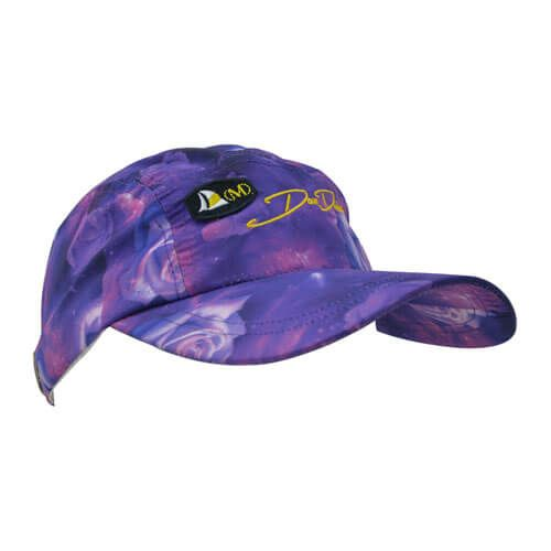 DMD Muracchini Linea Italiana South Africa dmd signature range - DMD Signature Range Purple Rose Cap