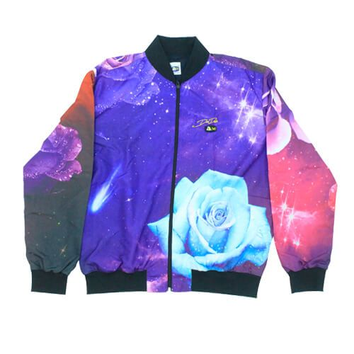 Galaxy Rose Jacket Dmd X Don Dada Collection dmd signature range - DMD Signature Range Galaxy Rose Jacket