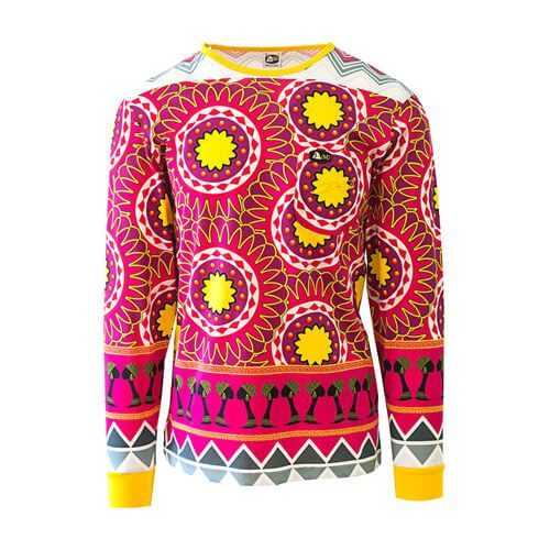 DDTS08FT Fashion Tribe