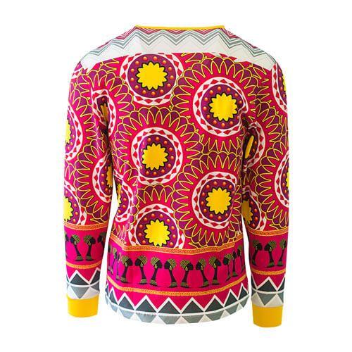 DDTS08FT Fashion Tribe Back
