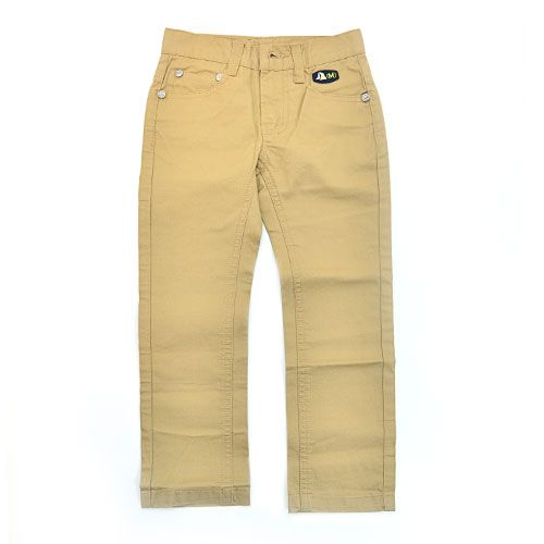 DMD Muracchini Linea Italiana South Africa dmd boys regular 5 pocket trouser - DMD Boys Regular 5 Pocket Trouser Toast - DMD Boys Regular 5 Pocket Trouser