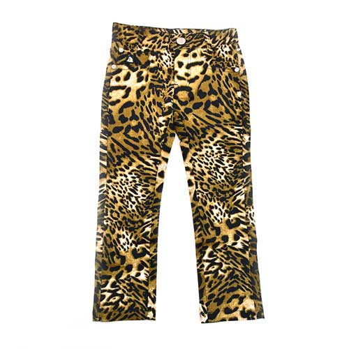 DMD Muracchini Linea Italiana South Africa dmd boys slim fit stretch pants - DMD Boys Slimfit Stretch Pants Leopard Print - DMD Boys Slim fit Stretch Pants