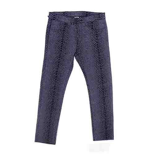 DMD Muracchini Linea Italiana South Africa dmd men's slimfit pattern trouser navy - DMD Men's Slimfit Pattern Trouser Navy