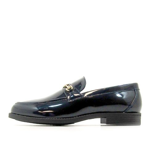 DMD Muracchini Linea Italiana South Africa dmd venice 3 high patent navy blue shoes - DMD Venice 3 High Patent Navy Blue Shoes