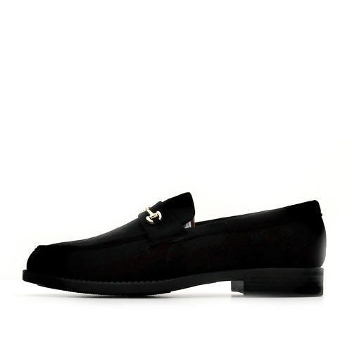 DMD Venice 3 Suede Black dmd venice 3 suede black - DMD Venice 3 Suede Black Shoes
