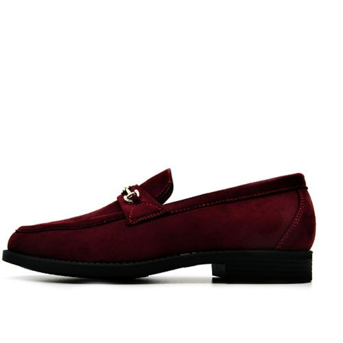 DMD Venice 3 Suede Burgundy 1 dmd venice 3 suede burgundy shoes - DMD Venice 3 Suede Burgundy Shoes