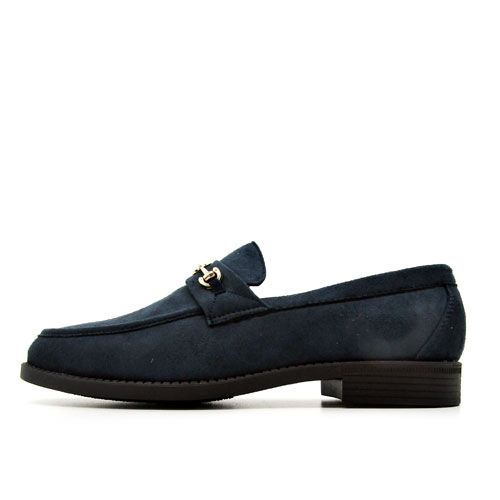 DMD Venice 3 Suede Navy Blue