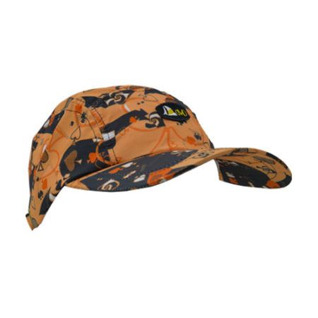 DMD Muracchini Linea Italiana South Africa dmd nylon cap ace print orange - DMD Nylon Cap Ace Print Orange