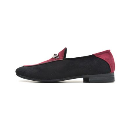dmd shoes portofino 2 burgundy and black suede - DMDD138BBB DMD Shoes Portofino 2 Burgundy and Black Suede e1523005741523 - DMD Shoes Portofino 2 Burgundy and Black Suede