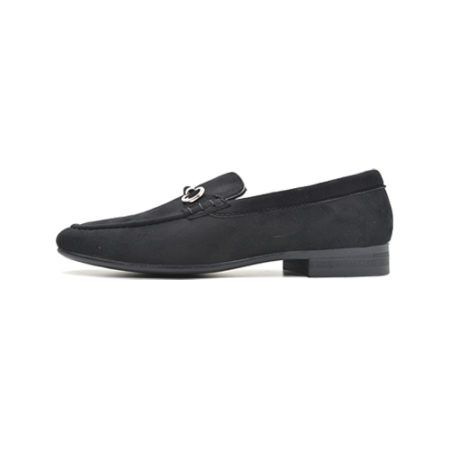 dmd shoes portofino 1 black suede - DMDD142BLB DMD Shoes Portofino 1 Black Suede e1523005542128 - DMD Shoes Portofino 1 Black Suede