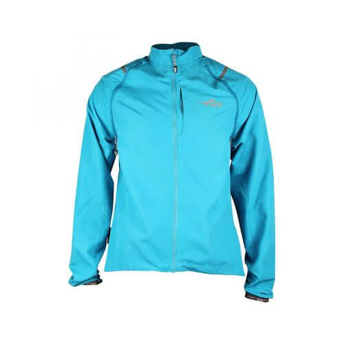 DMD Muracchini Linea Italiana South Africa first ascent magneeto cycle jacket brilliant blue - First Ascent Magneeto Cycle Jacket Brilliant Blue