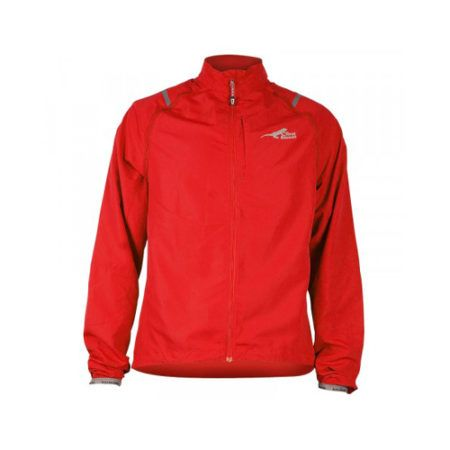 DMD Muracchini Linea Italiana South Africa first ascent red magneeto cycle jacket - First Ascent Red Magneeto Cycle Jacket
