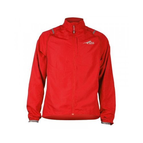 first ascent red magneeto cycle jacket - DMDFA01CR First Ascent Mens Magneeto Cycle Jacket Red - First Ascent Red Magneeto Cycle Jacket