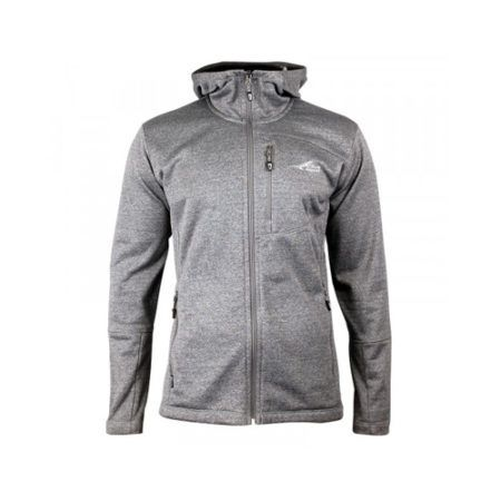 DMD Muracchini Linea Italiana South Africa first ascent transition hoody grey - First Ascent Transition Hoody Grey