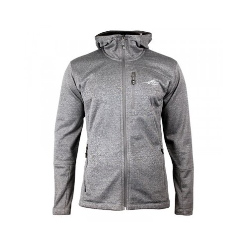 first ascent transition hoody grey - DMDFA01GM First Ascent Mens Transition Hoody Grey - First Ascent Transition Hoody Grey