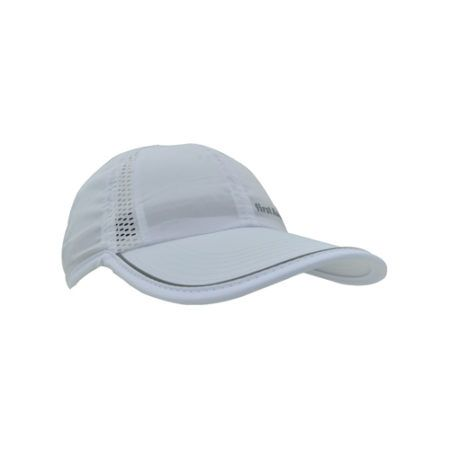 DMDFA03WH First Ascent White Skyla Cap Side Right e1523005109115 first ascent skyla cap white and grey - First Ascent Skyla Cap White and Grey