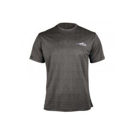 first ascent - DMDFA07CMS First Ascent Mens Litespeed Short Sleeve Tshirt Grey e1523005276652 - First Ascent Mens Litespeed T-shirt Grey