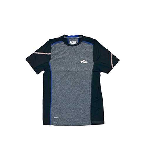 DMD Muracchini Linea Italiana South Africa mens neo t-shirt charcoal - DMDFA07MS Mens Neo T Shirt Charcoal - Mens Neo T-Shirt Charcoal
