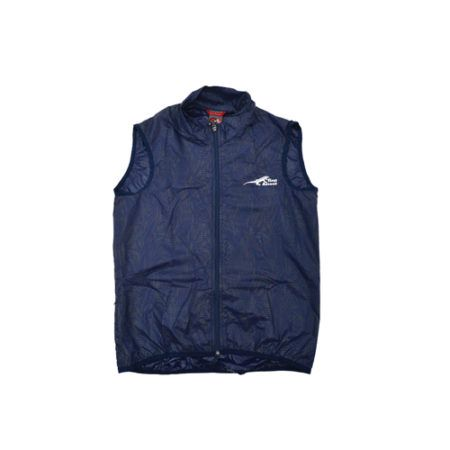 DMD Muracchini Linea Italiana South Africa first ascent reflective jacket blue - First Ascent Reflective Jacket Blue