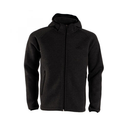 first ascent mens kilowatt hoody charcoal - First Ascent Mens Kilowatt Hoody Charcoal