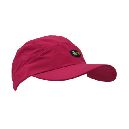 DMD Muracchini Linea Italiana South Africa dmd nylon cap with badge pink - DMD Nylon Cap with Badge Pink
