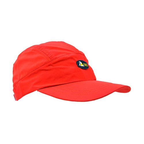 DMDNC01R DMD Cap Plain Red Side