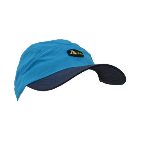 DMD Muracchini Linea Italiana South Africa dmd nylon cap turquoise and navy - DMD Nylon Cap Turquoise and Navy