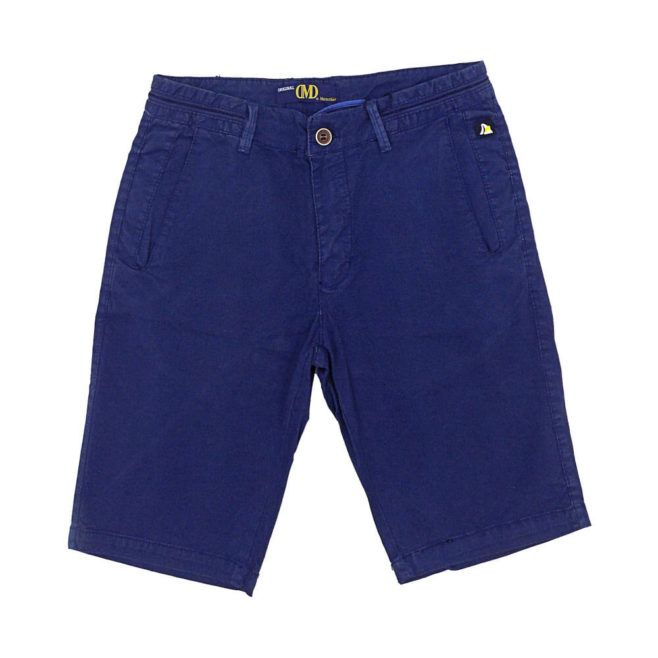 DMD Muracchini  Shorts Plain Navy Blue dmd shorts - DMD Shorts Plain Navy Blue