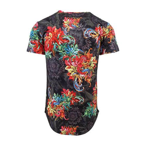 DMD Muracchini Shirt short sleeve