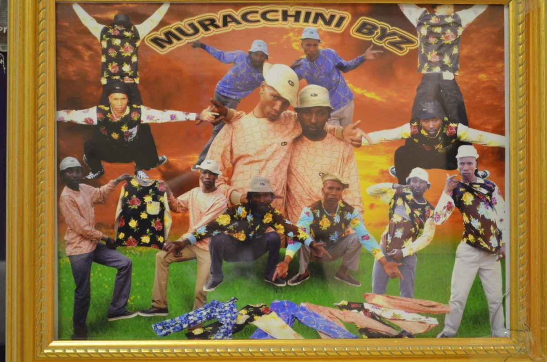 DMD Muracchini Linea Italiana South Africa dmd fans - DMD Fans