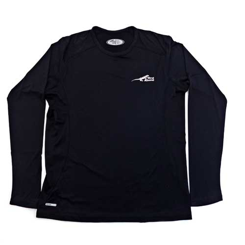 DMD Muracchini Linea Italiana South Africa first ascent - Firsr Ascent Mens Corefit Long Sleeve Black - First Ascent Mens Corefit Long Sleeve Black DMD Muracchini