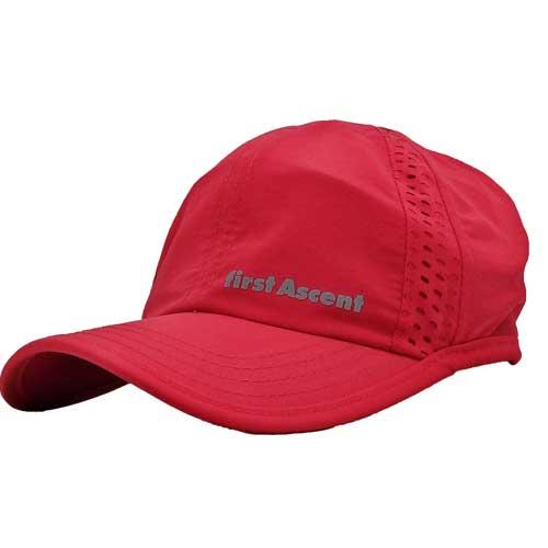 DMD Muracchini Linea Italiana South Africa first ascent - First Ascent Skyla Cap Red