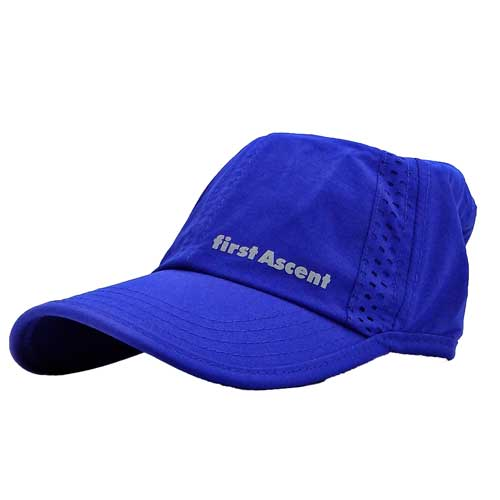 DMD Muracchini Linea Italiana South Africa first ascent - First Ascent Skyla Cap Royal Blue - First Ascent Skyla Cap Royal Blue