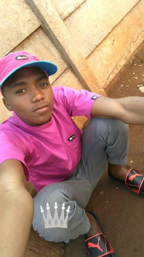 DMD Muracchini Linea Italiana South Africa dmd fans 2017 collections - Michael Sithembele2 - DMD Fans 2017 Collections