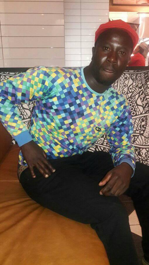 DMD Muracchini Linea Italiana South Africa dmd fans 2017 collections - Brian Mathebula1 - DMD Fans 2017 Collections
