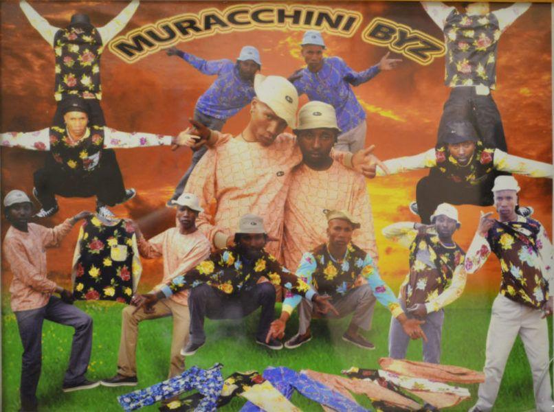 DMD Muracchini Linea Italiana South Africa dmd fans 2017 collections - dmd fan 04 - DMD Fans 2017 Collections