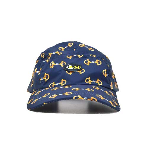 DMD Muracchini Linea Italiana South Africa mens link printed nylon caps navy - Mens link printed Nylon Caps Navy DMD Muracchini