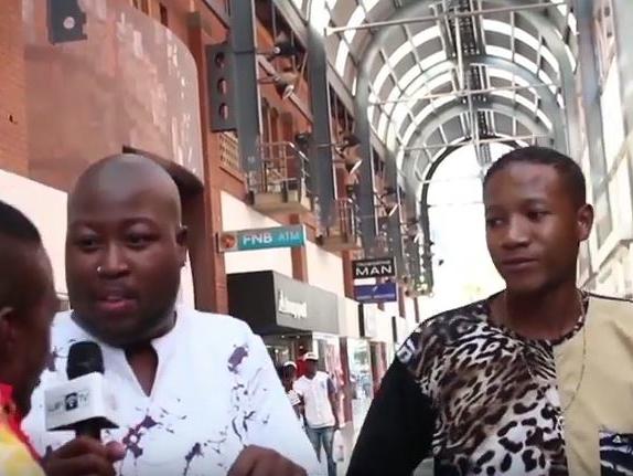 DMD Muracchini Linea Italiana South Africa skhothane - Bona Ke Jwang – Skhothane Edition P1
