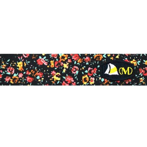 DMDBL10MU DMD BELT MULTI COLOR FLORAL PRINT 2