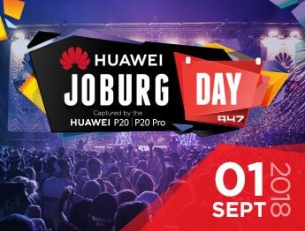 Huawei Joburg Day south africa's best music festival - South Africa's Best Music Festival