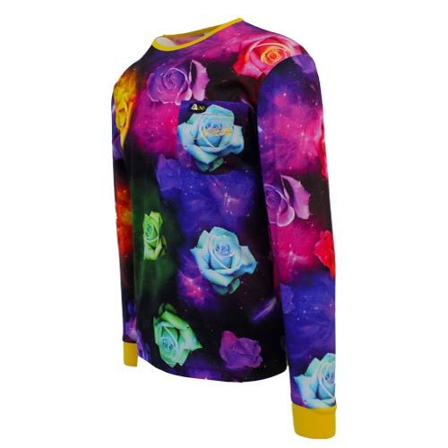 DMD Signature Range Shirt Galaxy Roses