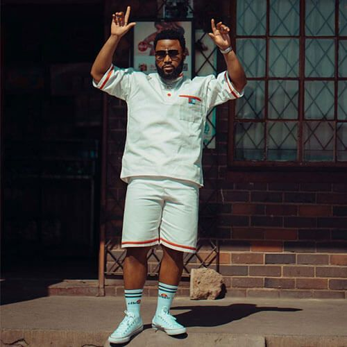 Gets Getsa Cassper Nyovest gets getsa - Gets Getsa 2.0 Music Video