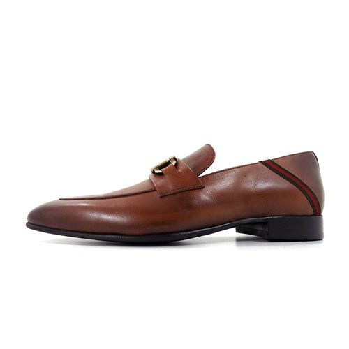 MENS FORMAL LEATHER SHOES BROWN CAB10BR cabrini brown leather shoes - Cabrini Brown Leather Shoes