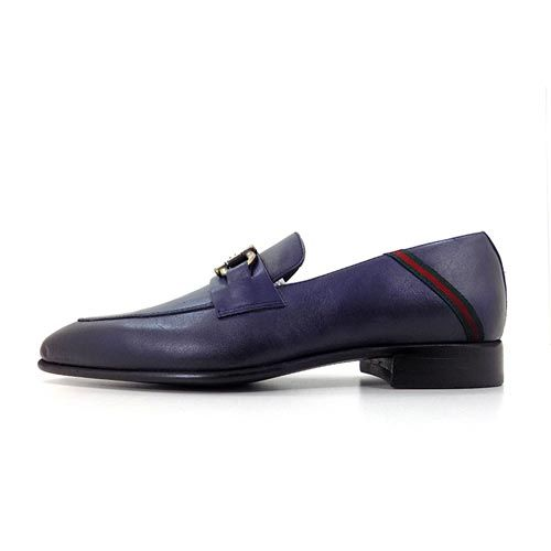 MENS-FORMAL-LEATHER-SHOES-NAVY-CAB10NV cabrini navy leather shoes - Cabrini Navy Leather Shoes