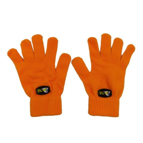 DMD GLOVES ORANGE