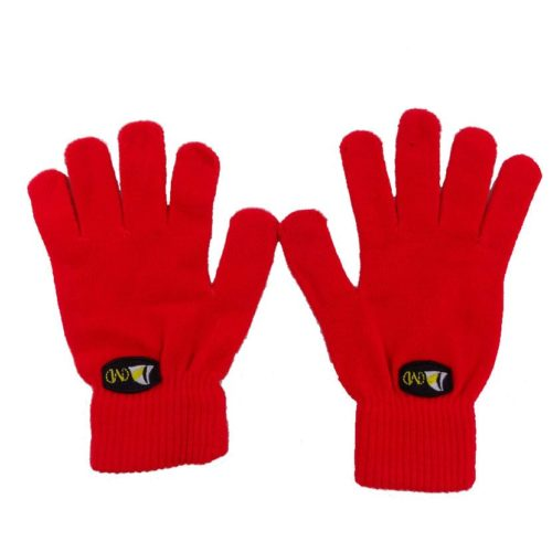 DMD GLOVES RED