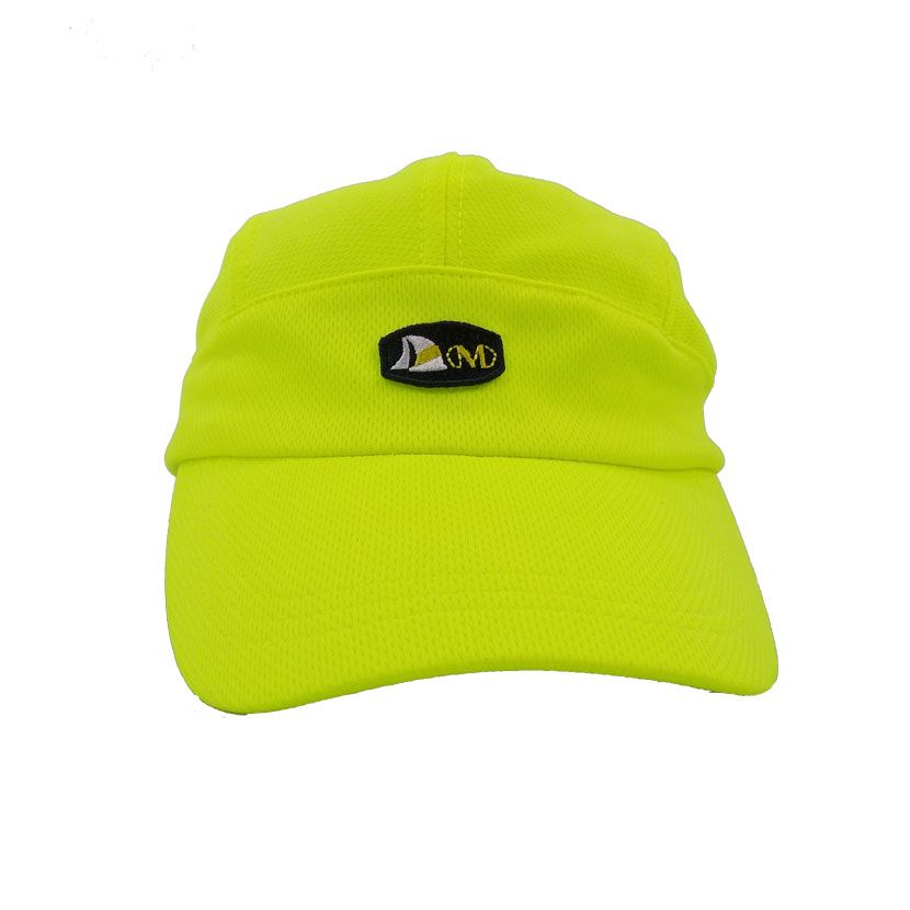 DMD LIME GREEN CAP