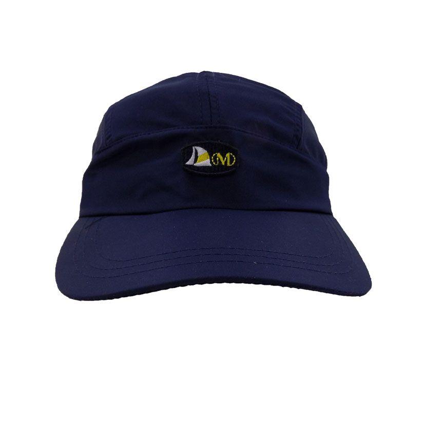 DMD NAVY CAP