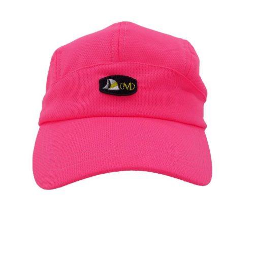 DMD NEON PINK CAP